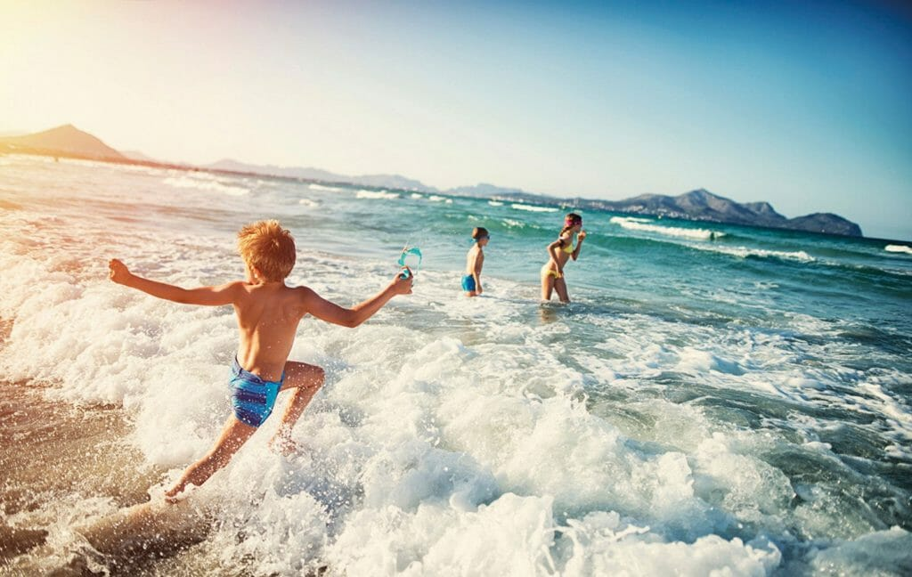 Have your say in annual review of bathing waters