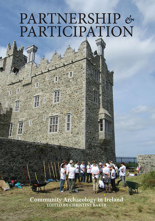 Book highlighting Fingal Community Archaelogy launched nationally