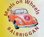 Thank you from Balbriggan Meals on Wheels