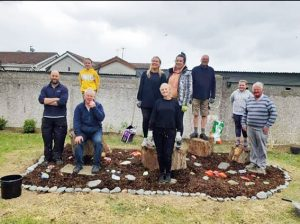 Tidy Towns congratulate the residents of  Tara Cove