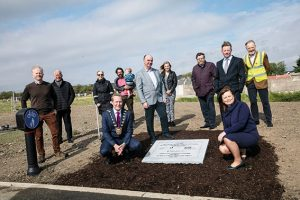First Phase of Malahide to Sutton Greenway opened