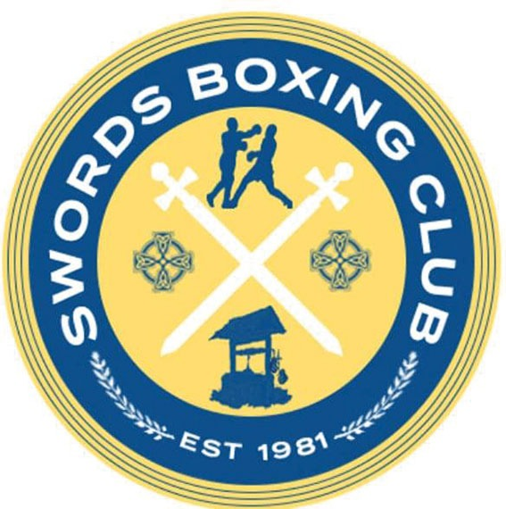 Swords Boxing Club – hoping to get back to training soon