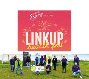 Foróige Launches 'Linkup Festival' to Support Young People