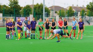 Portrane Hockey Club super summer camp 2020