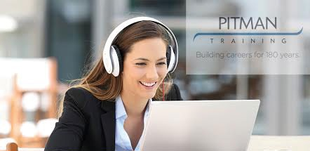 Pitman Training – here to help you!