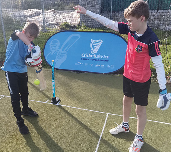 Fingal unveil new Cricket School of Excellence