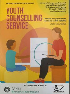 Free Youth Counselling Service for young people!