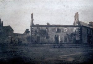 Malahide in the War of Independence
