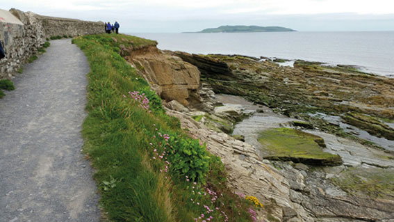 """Peninsula Pacers"" – New Walking Group in Donabate / Portrane"