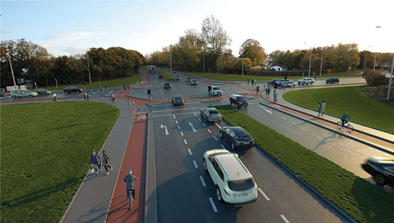 Council welcomes feedback on proposed R132 Connectivity Project