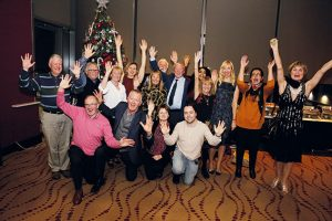 Swords Tidy Towns 2020 Award and  Xmas Message