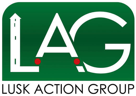 Lusk Action Group – making a difference!