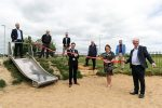 Play Trail opened at Rathmore Park, Lusk