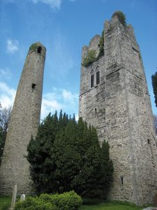 Swords Projects amongst those awarded Community Monuments Fund