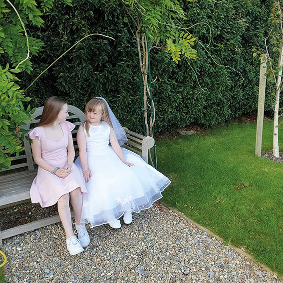 FEATURE-Safely Organising Confirmation and Communion parties