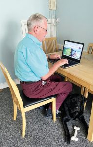 Guide Dogs - Global Accessibility Awareness