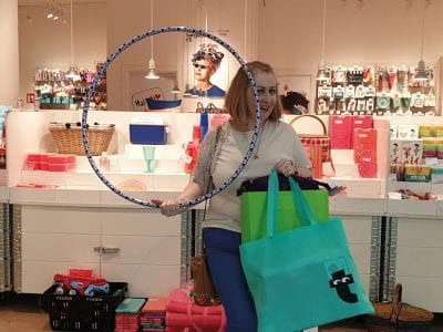 SHOPPING - Shop smart and reduce the costs and your stress!