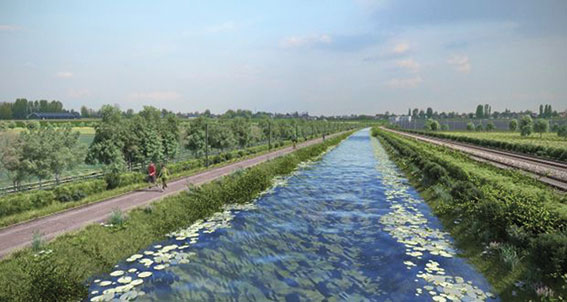 1,000 Submissions on Royal Canal Greenway Consultation