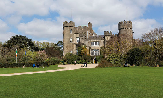 Council needs to procure new operator for Malahide and Newbridge attractions