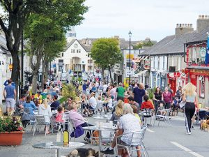 Fingal County Council Welcomes New Street Malahide Decision