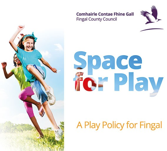 Have your say on  Space for Play